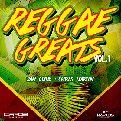Jah Cure/Reggae Greats Vol.1[ZJC109534742]