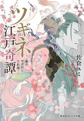 ツギネ江戸奇譚 - 藪のせがれと錠前屋 - Book