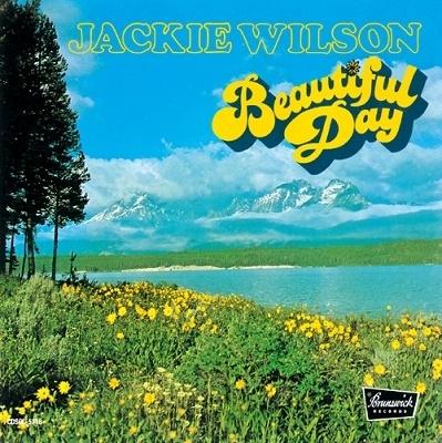 Jackie Wilson/ビューティフル・デイ +3<期間限定価格盤>[UVSL-0025]