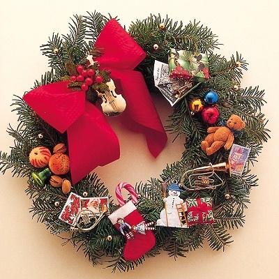 クリスマス・イブ