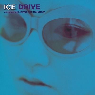 DRIVE / OVER THE RAINBOW<レコードの日対象商品>