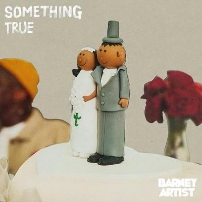 Something True/Lullaby Feat. Tom Misch<完全限定プレス盤> 7inch Single