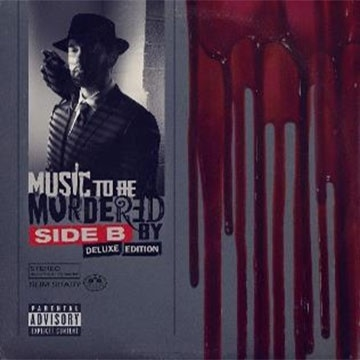 Music To Be Murdered By - Side B CD