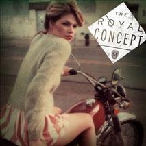 The Royal Concept/The Royal Concept[B001718902]