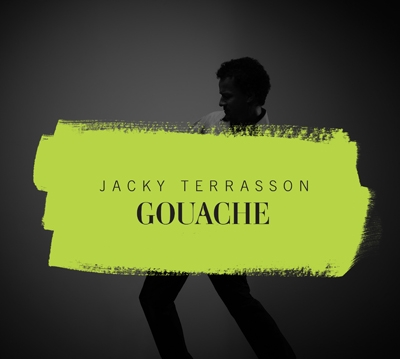 Jacky Terrasson/Gouache[3711806]
