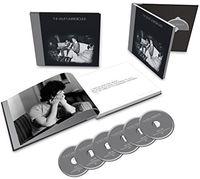 ヴェルヴェット・アンダーグラウンド<45周年記念盤 スーパー・デラックス・エディション>