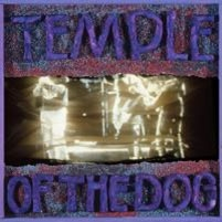 Temple Of The Dog/Temple Of The Dog (25Th Anniversary Reissue)[B002550802]
