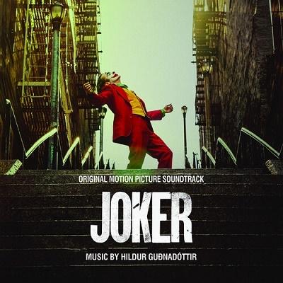 Joker CD-R