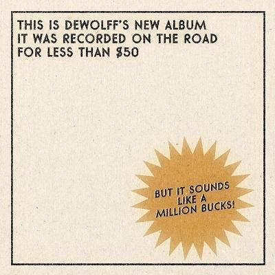 Tascam Tapes CD