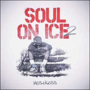 Soul on Ice 2 CD