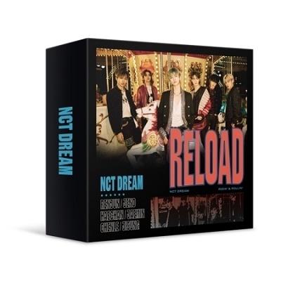 Reload [Kit Album] Accessories