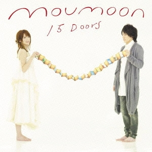 moumoon/15 Doors [CD+DVD][AVCD-38230B]