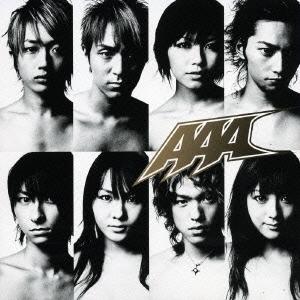 AAA/Let it beat![AVCD-31020]