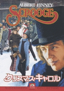 ロナルド・ニーム/クリスマス・キャロル[PPB-109900]