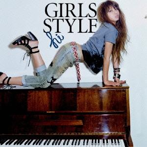 稲森寿世/GIRLS STYLE [AVCD-31443]
