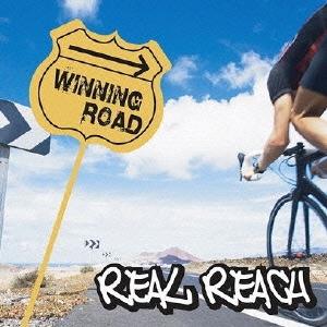 REAL REACH/WINNING ROAD[IKCF-1003]