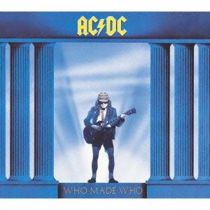 AC/DC/フー・メイド・フー[SICP-2043]
