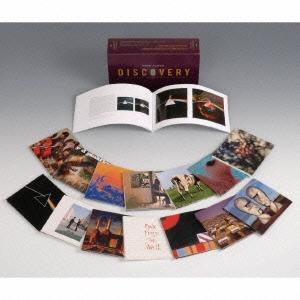 ピンク・フロイドBOX [16CD+アート・ブック]<生産限定盤>