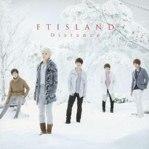 Distance [CD+DVD]<初回限定盤A>