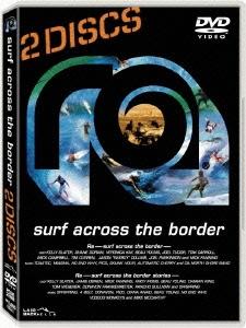 Ra surf across the border BOX