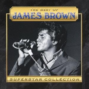 ベスト・オブ・ジェームス・ブラウン SHM-CD