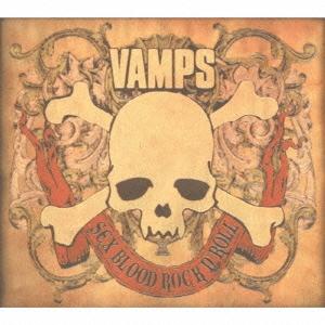 VAMPS/SEX BLOOD ROCK N' ROLL [SHM-CD+Blu-ray Disc]<初回限定盤A>[UICV-9036]