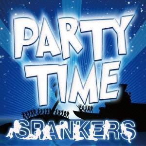 Spankers/パーティー・タイム[AVCD-38932]