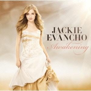 Jackie Evancho/アウェイクニング~めざめ [Blu-spec CD2]