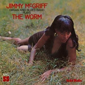 Jimmy McGriff/ザ・ワーム [UCCU-90069]