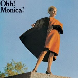 Monica Zetterlund/オー! モニカ! [UCCM-9334]