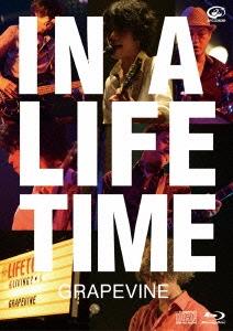 IN A LIFETIME [Blu-ray Disc+CD] Blu-ray Disc