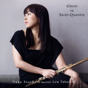 Ghost in Saint-Quentin CD