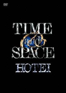 布袋寅泰/東大寺 + G.V. / TIME AND SPACE [TOBF-5651]