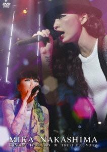 中島美嘉/MIKA NAKASHIMA CONCERT TOUR 2009 TRUST OUR VOICE [AIBL-9188]