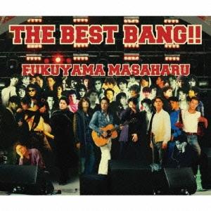 THE BEST BANG!! [4CD+タオル]<限定生産盤>