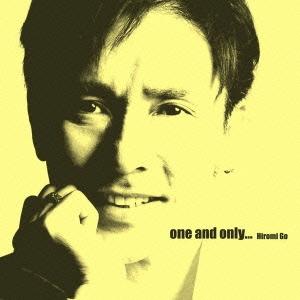 郷ひろみ/one and only... [SRCL-7406]