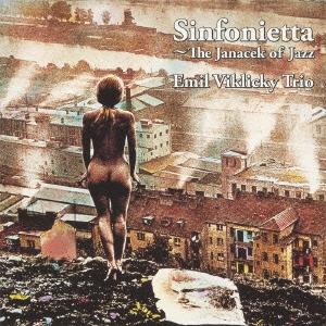 シンフォニエッタ~ヤナーチェク・オブ・ジャズ CD