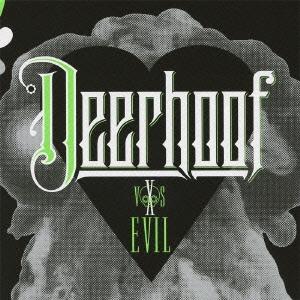 Deerhoof/ディアフーフ vs. イーヴィル [PCD-20070]