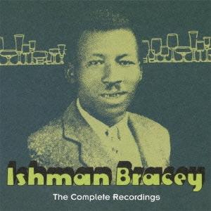Ishman Bracey/ザ・コンプリート・レコーディングス[PCD-20078]