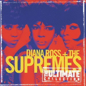Diana Ross &The Supremes/アルティメイト・コレクション[UICY-25238]