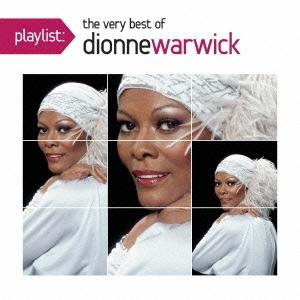 Dionne Warwick/プレイリスト : ヴェリー・ベスト・オブ・ディオンヌ・ワーウィック [SICP-3624]