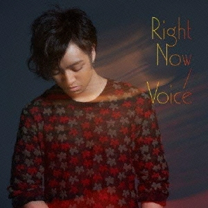 三浦大知/Right Now/Voice[AVCD-16307]