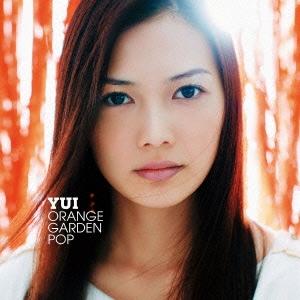 YUI/ORANGE GARDEN POP<通常盤>[SRCL-8200]