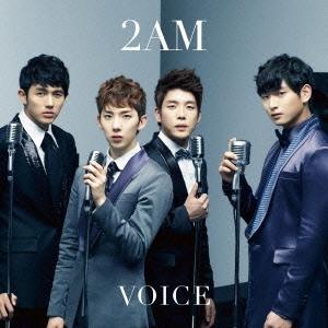 2AM/VOICE<通常盤>[BVCL-480]