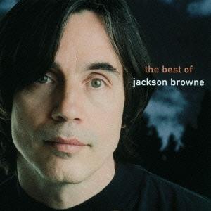 ザ・ベスト・オブ・ジャクソン・ブラウン<期間限定盤>