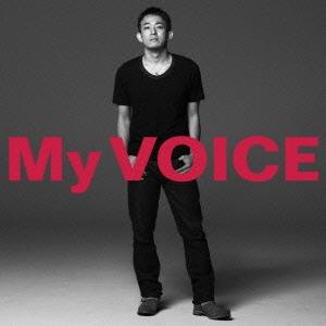 ファンキー加藤/My VOICE<通常盤>[MUCD-5250]