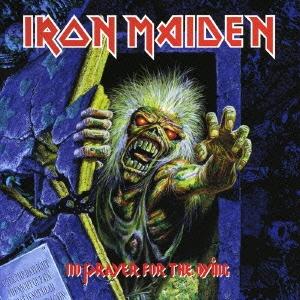 Iron Maiden/ノー・プレイヤー・フォー・ザ・ダイング[WPCR-80021]
