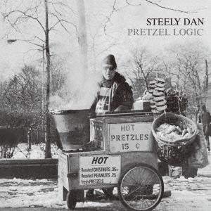 Steely Dan/プレッツェル・ロジック [UICY-76524]