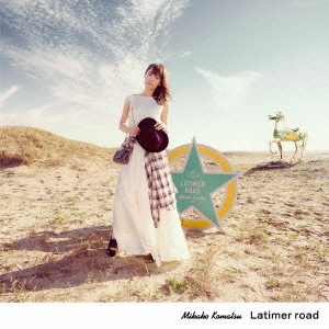 小松未可子/Latimer road<通常盤>[KICM-1549]
