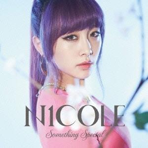ニコル (Korea)/Something Special<通常盤/初回限定仕様>[VUCJ-30008X]